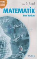 Lise 9. Sınıf Matematik Soru Bankası