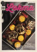 Lokma Aylık Yemek Dergisi Sayı: 54 Mayıs 2019