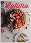 Lokma Aylık Yemek Dergisi Sayı: 55 Haziran 2019