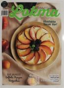 Lokma Aylık Yemek Dergisi Sayı: 56 Temmuz 2019