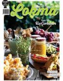 Lokma Aylık Yemek Dergisi Sayı: 61 Aralık 2019