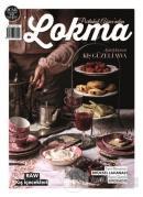 Lokma Aylık Yemek Dergisi Sayı: 62 Ocak 2020