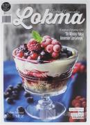 Lokma Aylık Yemek Dergisi Sayı: 63 Şubat 2020