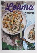 Lokma Aylık Yemek Dergisi Sayı: 65 Nisan 2020