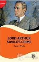 Lord Arthur Savile's Crime - Stage 4