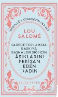 Lou Salome