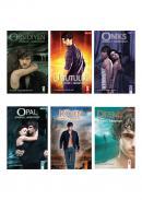 Lux Serisi 6 Kitap Takım