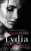 Lydia - Katiller Çetesi (Ciltli)