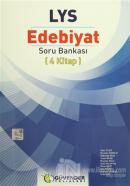 LYS Edebiyat Soru Bankası (4 Kitap)