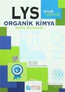 LYS Organik Kimya Örnek Çözümlü Soru Bankası
