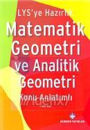 LYS'ye Hazırlık Matematik Geometri ve Analitik Geometri Konu Anlatımlı