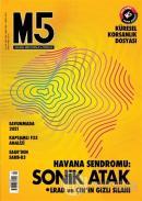 M5 Dergisi Sayı: 354 Ocak 2021