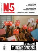 M5 Dergisi Sayı: 356 Mart 2021