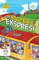 Macera Ekspresi - Yeşil Kafalar 3
