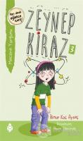Macera Yorgunu - Zeynep Kiraz 3