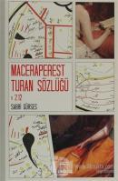 Maceraperest Turan Sözlüğü v. 2.12