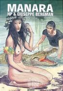 Macondo Yolu: Manara Hp & Guiseppe Bergman 2. Kitap