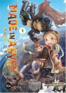 Made in Abyss Cilt 1