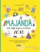 Majanda 2018 - Bir Yıllık Eğlence Defteri