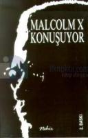 Malcolm X Konuşuyor