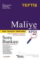 Maliye ve Vergi Hukuku Soru Bankası