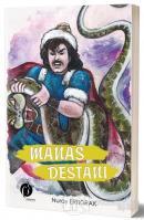 Manas Destanı
