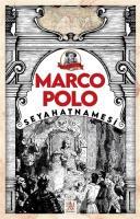 Marco Polo Seyahatnamesi