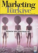 Marketing Türkiye Dergisi Sayı: 249