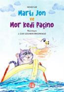 Martı Jon ve Mor Kedi Paçino
