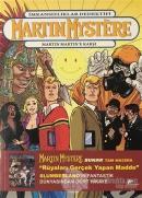 Martin Mystere 4 - Martin Martin'e Karşı / Martin Mystere 4 - Blandings'teki Gizemler
