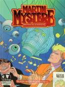 Martin Mystere İmkansızlar Dedektifi Klasik Maceralar Dizisi Sayı: 41