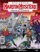 Martin Mystere İmkansızlıklar Dedektifi Sayı: 132 Jean D'arc'ın Sırrı