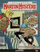 Martin Mystere İmkansızlıklar Dedektifi Sayı: 139 Sihirli Noel