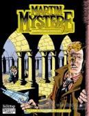 Martin Mystere Klasik Maceralar Dizisi: 23
