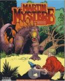 Martin Mystere Klasik Maceralar Dizisi Sayı: 15