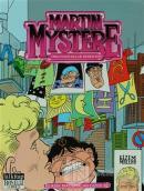 Martin Mystere Klasik Maceralar Dizisi Sayı: 36