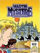 Martin Mystere Klasik Maceralar Dizisi Sayı: 38