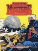 Martin Mystere Klasik Maceralar Dizisi Sayı: 7  İmkânsızlıklar Dedektifi