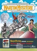 Martin Mystere (Özel Seri) Sayı: 3 Genç Martin'in Gizemleri - Venüs'ün İşareti