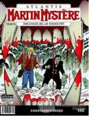 Martin Mystere Sayı: 145 Canavarın Dönüşü