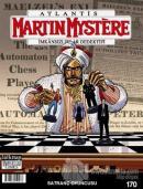 Martin Mystere Sayı: 170 - Satranç Oyuncusu