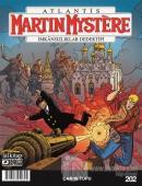 Martin Mystere Sayı: 202