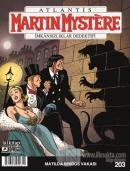 Martin Mystere Sayı: 203 - Matilda Briggs Vakası