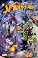 Marvel Action Spiderman 3