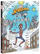 Marvel Spiderman Çizim Kitabı