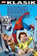 Marvel Team-Up Klasik Cilt: 3