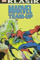 Marvel Team-Up Klasik Cilt: 7