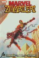 Marvel Zombileri Cilt 1