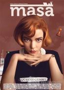 Masa Dergisi Sayı: 48 Şubat 2021
