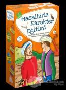 Masallarla Karakter Eğitimi (5 Kitap Kutulu)